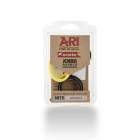 ARIETE - Staubdichtungen ARISEAL Typ ARI.A016 kompatibel...
