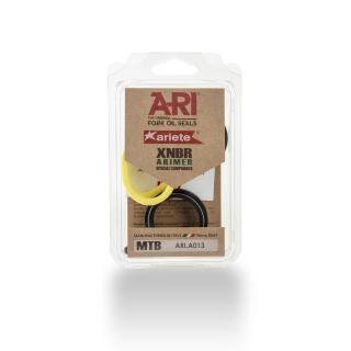 ARIETE - Staubdichtungen ARISEAL Typ ARI.A026 kompatibel SR Suntour 38mm