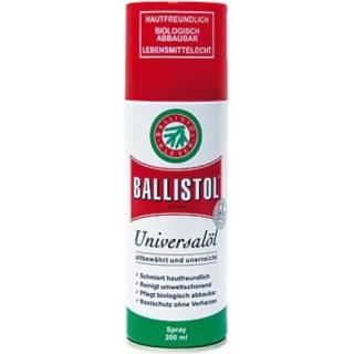 BALLISTOL Universalöl 100ml