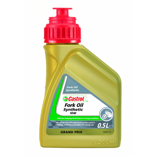 CASTROL Gabelöl Fork Oil Synthetic