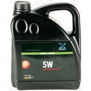 SPEC-X Gabelöl 4Liter 5W