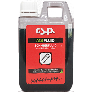 r.s.p. Air Fluid 250ml